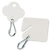 key cabinet tags