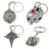 Pewter Key Chains